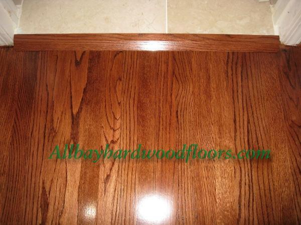 The Bay Area Hardwood Floor Refinishing Installrepair All Damage