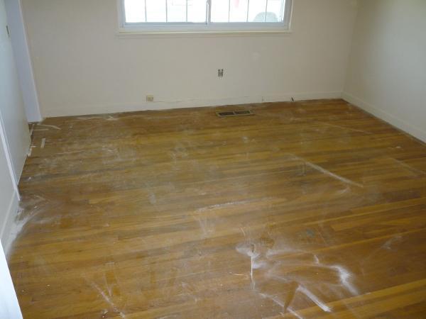 Bay Area Dustless System Hardwood Floor Refinishing